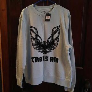 Lucky Brand Trans Am Sweatshirt
